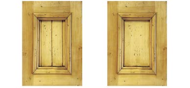 Solid Timber Doors - Tranquil and Placid